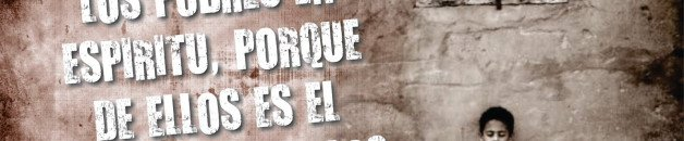 «PRENDRE LE PARTI DES PAUVRES, C'EST INEVITABLEMENT SE CONFRONTER AU POUVOIR»