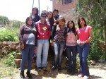 <b>Equipo voluntario 2013</b> <br />