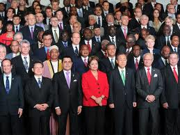 rio20 Dilma Rousseff dans D- SOCIETE