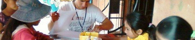APOYO ESCOLAR «USPHA USPHA» PRIMER INFORME SEMESTRAL GESTION 2013